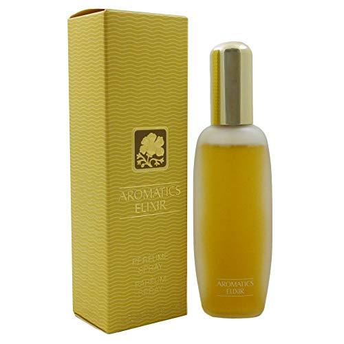 Clinique Aromatics Elixir Women Eau de Parfum Spray, 24 ml