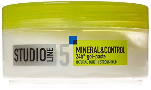 L'Oréal Studio Line Mineral & Control 24HR Gel Paste 150ml