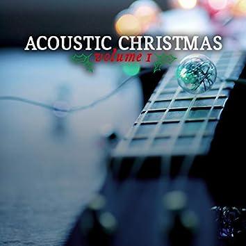 Acoustic Christmas Vol. 1