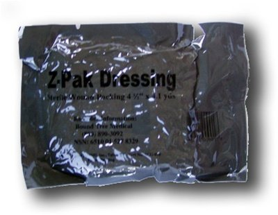 ZPak Dressing