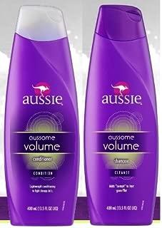 Aussie Aussome Volume Shampoo and Conditioner 13.5 Oz