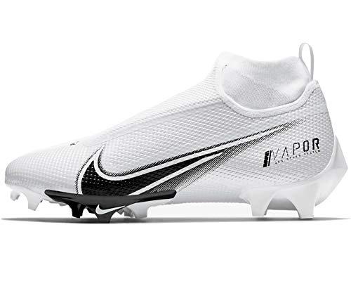 Nike Vapor Edge Pro 360 Mens Football Cleat Ao8277-100 Size...