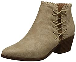 Qupid Womens Boots