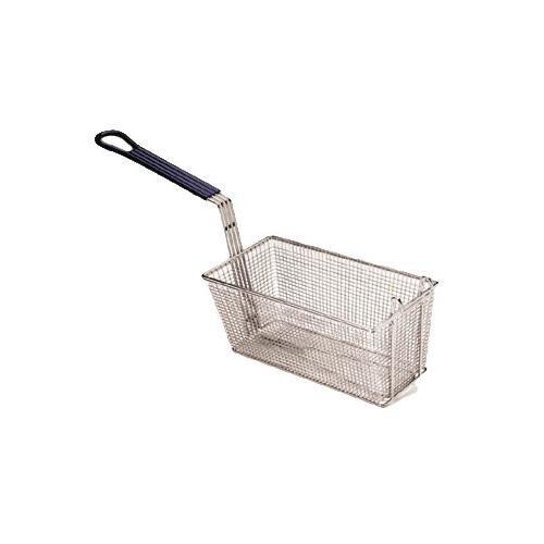 "Pitco P6072145 Basket oblong/twin size 13-1/2"" x 6-1/2"" x 5-1/2"" deep"