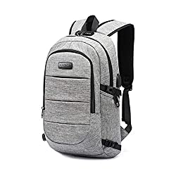 Business Anti Theft Travel Backpack