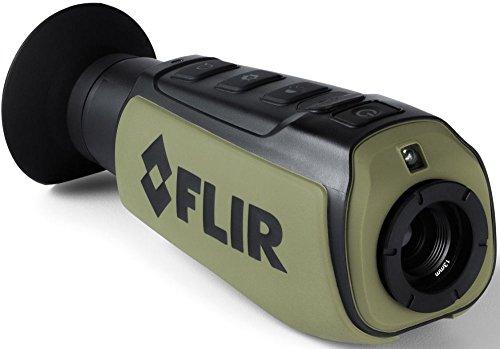FLIR 431 – 0019 – 21 – 00S Wildlife Scout II 640