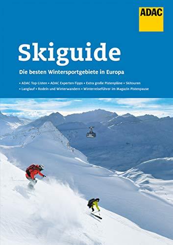 ADAC Skiguide: Die besten Wintersportgebiete in Europa