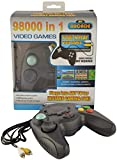 Plutofit® 98000 in 1 Plug and Play Video Game