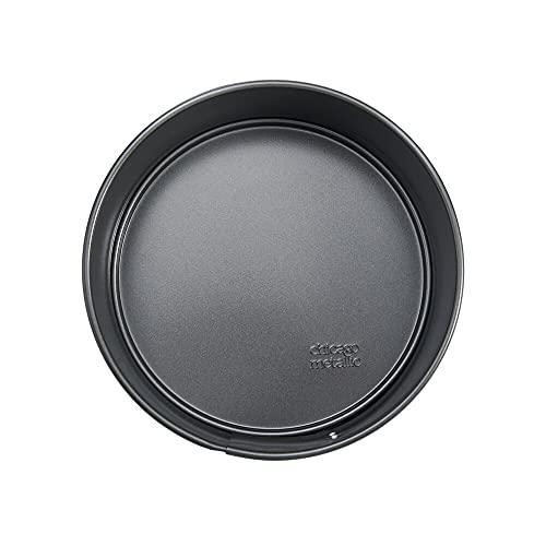 Chicago Metallic Professional Non-Stick Springform Pan, 8-Inch