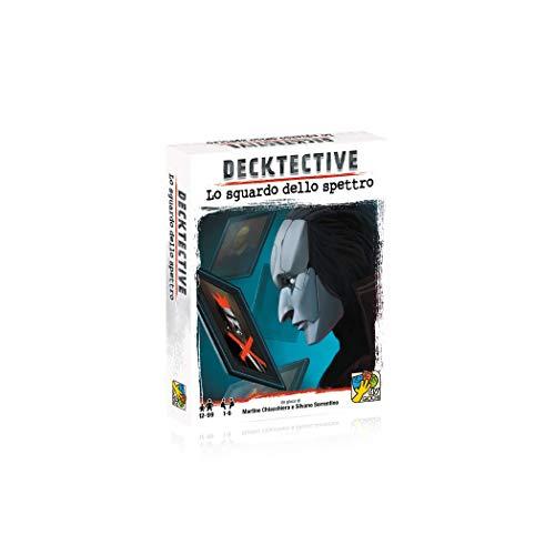 dV Giochi Decktective - Lo Sguardo dello Spettro