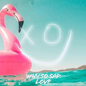 Love (Temptation Island Radio Edit)
