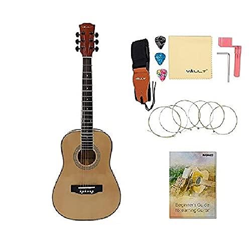 Vault Traveller 3/4 Size Acoustic Guitar