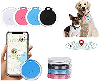 MPNP Pet GPS Location Tracker Collar APP Control Cat /& Dog Pet Finder Waterproof Smart Real-Time Tracking Device