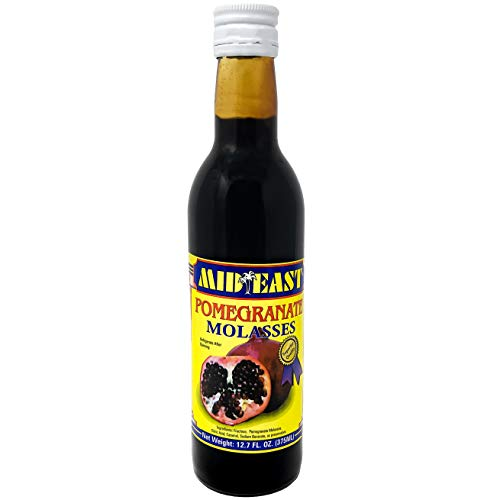 Mid East Pomegranate Molasses 12.7 Ounce - 375 ml