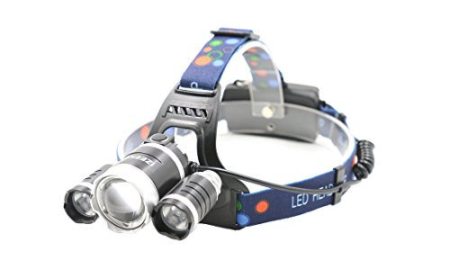 This headlamp would be useful for gift ideas for hunters.
