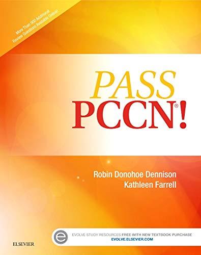 Pass Pccn 1e
