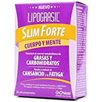 Lipograsil Slim Forte 20 Caps+40Caps 100 g