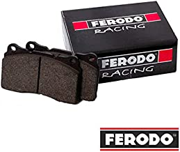 Ferodo DS2500 Front Pads for EVO X