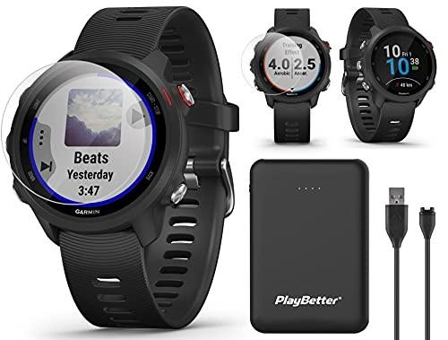Garmin Forerunner 245 Music Running GPS Watch