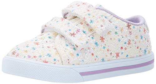 Chicco Scarpa Fiorenza, Zapatos para BEB Niñas, 300, 23 EU