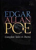 Edgar Allan Poe Complete Tales and Poems (Knickerbocker Classics)