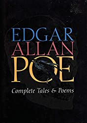 Edgar Allan Poe Complete Tales and Poems de Edgar Allan Poe - Castle Books
