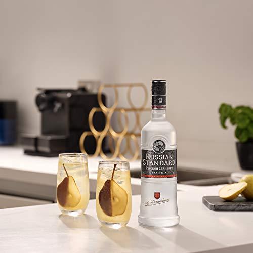 Russian Standard Original Vodka (1 x 0.7 l) - 7