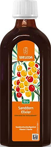 Weleda Bio Sanddorn-Elixier (2 x 250 ml)