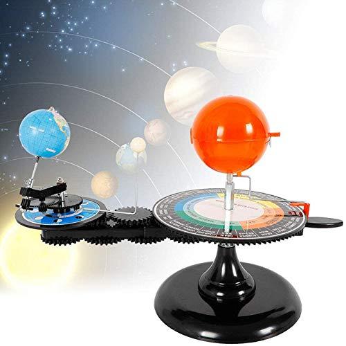 PHLPS Lernen pädagogisches kit solar System Space solar System globus sonnenerde Planetarium Modell pädagogische Werkzeuge Bildung Astronomie ddemo für Studenten Kinder