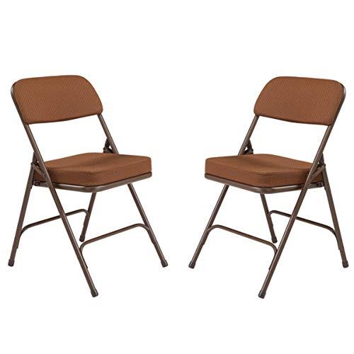 silla plegable acolchada fabricante NPS