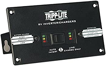 Tripp Lite Remote Control Module for Tripp Lite PowerVerter Inverters (PV-Series) and Inverter/Chargers (RV-, APS- EMS-Series) (APSRM4)