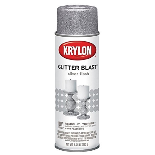 Top 10 best selling list for silver spray paint for character shoes