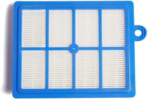 Henseek DIY Tools - Filtro de repuesto para Philips Electrolux Series FC9172 FC9087 FC9083 FC9258 FC9261 FC8031 H12 H13