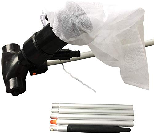 Handheld Pool Vacuums For Inground Pools- Portable Pool Vacuum Jet...