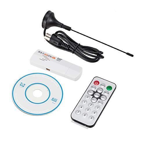 Great Price! SZNGX-US with Remote Control Digital RTL2832U+R820T DVB-T SDR+DAB+FM USB 2.0 Digital TV...