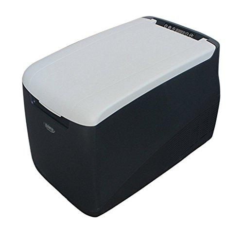 L&Z Refroidisseur Et Réchauffeur De Réfrigérateur Portatif De Voiture / 35L -18 ° C Vraie Glace 58 * 36 * 39Cm