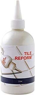 Tile Gap Glue Durable Efficient Gap Refill Gel Tile Grout Repair Sealant Restorer for Bathtub - 150ML