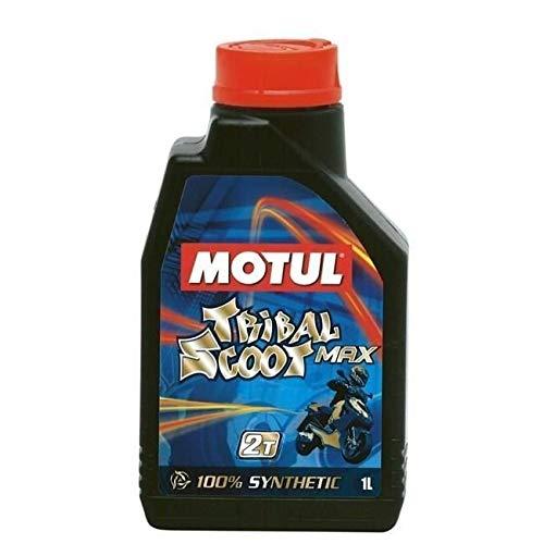 MOTUL - Aceite tribal Scoot 2T Max 1L (bidón)