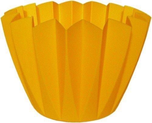 Wibo Set 5-TLG. Umtopf Adonis 14 cm Lemon (gelb)