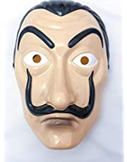 The Professor mask - la casa de papel