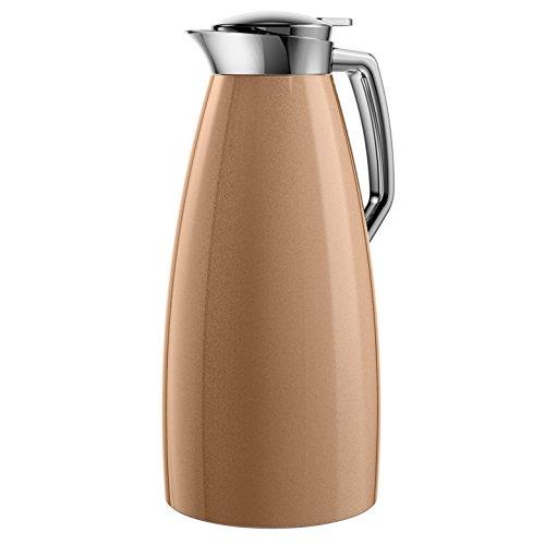 Emsa 514377 Isolierkanne, 1.5 Liter, Aroma Diamond, Quick Tip Verschluss,...