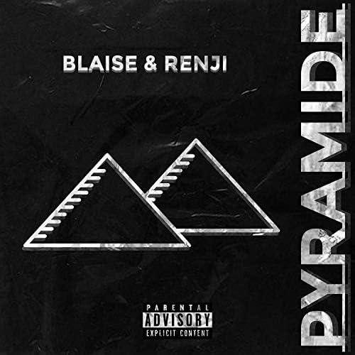 Blaise & Renji