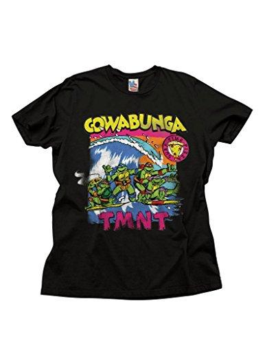 ninja turtle adult tshirts - 2