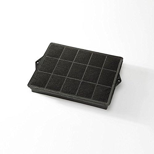 Elica Filtro carbone Mod. 160, cod. F00187/S