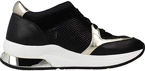 Liu Jo Karlie 12-Sneaker White, Zapatillas para Mujer