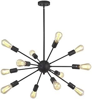 vintage sputnik light