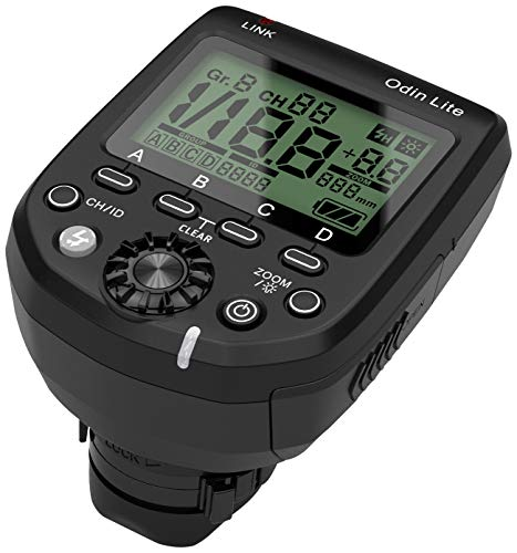 Phottix PH89090 Odin Lite Blitzauslöser Transmitter