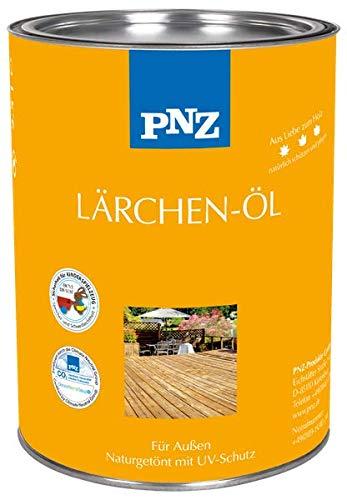 PNZ Lärchenöl 67 0,75 Liter