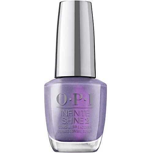 OPI Infinite Shine 2 Long Wear Lacquer, Love or Lust-er?