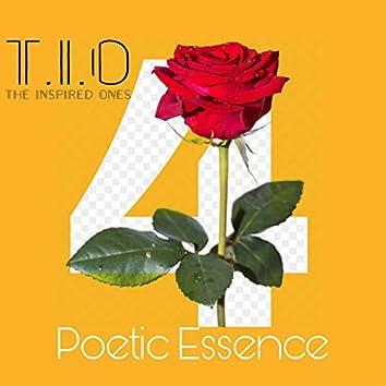 Poetic Essence, Vol. 4